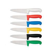 Nože barevné HACCP