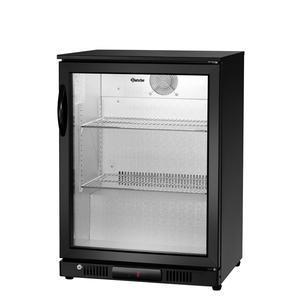 Barová lednice 124 litrů Bartscher