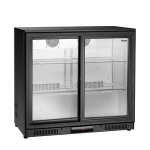 Barová lednice 176 litrů Bartscher
