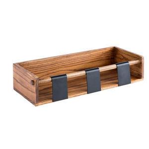 Box dřevěný STATION