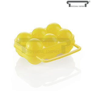 Box na vejce přepravní 6 až 12 ks