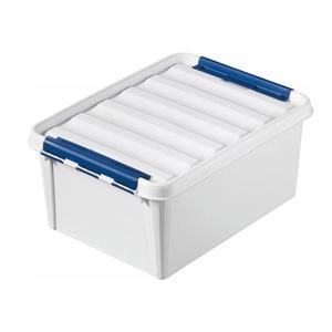 Box přepravní a skladovací Robust
