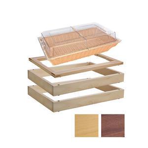 Bufetový modul 1/1 s košem na pečivo