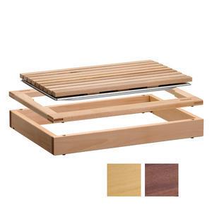 Bufetový modul 1/1 s krájecím roštem