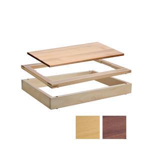 Bufetový modul 1/1 s univerzální deskou