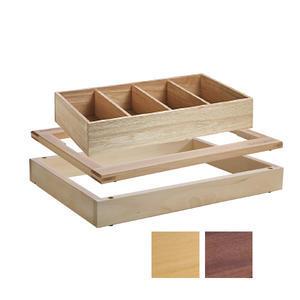 Bufetový modul 1/1 zásobník univerzální