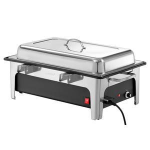 Chafing dish GN 1/1-100 mm elektrický Bartscher