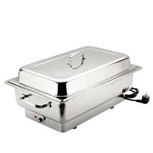 Chafing dish GN 1/1-100 mm elektrický Silverline