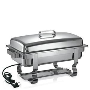 Chafing dish GN 1/1-65 mm elektrický