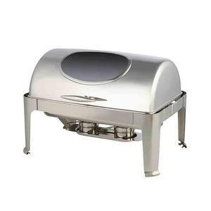 Chafing dish GN 1/1 Window
