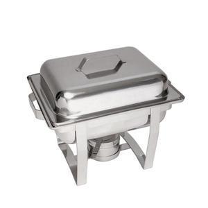 Chafing dish na hořlavou pastu GN 1/2-65 Bartscher