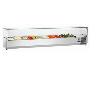 Chladicí nástavba 10 x GN 1/4 Bartscher