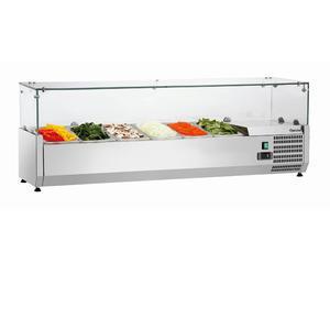 Chladicí nástavba 6 x GN 1/4 Bartscher