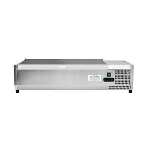 Chladicí nástavba VRX1400/330S na 6x GN 1/4