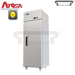 Chladicí skříň GN 2/1 670 litrů MBF8116