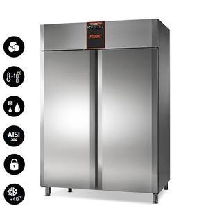 Chladicí skříň nerezová TN 1400 Perfekt