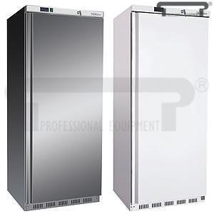 Chladicí skříň plné dveře GN 2/1 469 l