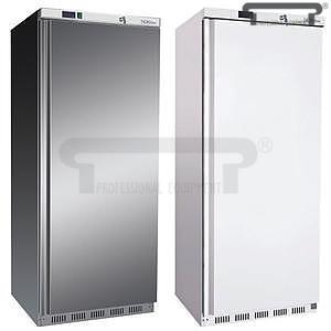 Chladicí skříň plné dveře GN 2/1 600 l