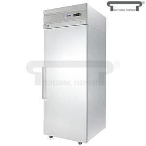 Chladicí skříň plné dveře GN 2/1 700 l bílá