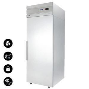 Chladicí skříň Polair CM 107