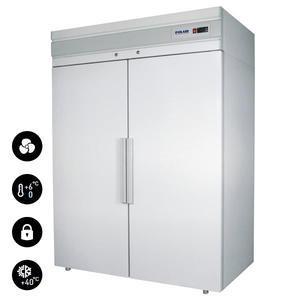 Chladicí skříň Polair CM 114