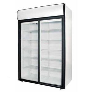 Chladicí skříň Polair DM 110 SD