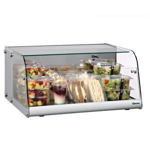 Chladicí vitrína 40 l samoobslužná Bartscher