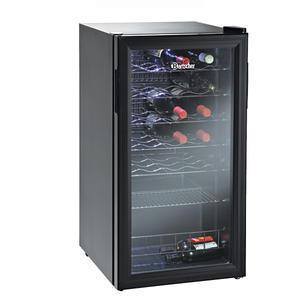 Chladnička na víno 88 l Bartscher