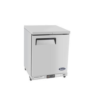 Chladnička podstolová 145 litrů MBC24R