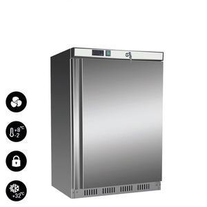Chladnička podstolová Nordline UR 200 S