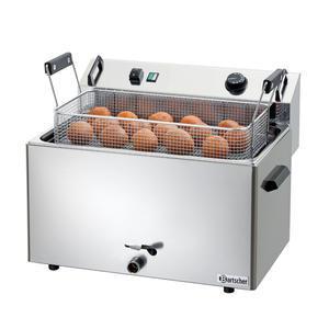 Cukrářská fritéza Bartscher BF16 l