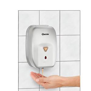Dávkovač tekutého mýdla s infračerveným senzorem Bartscher