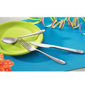 Dětský jídelní příbor Koník