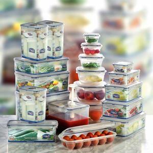 Dózy na potraviny Lock&Lock různé objemy