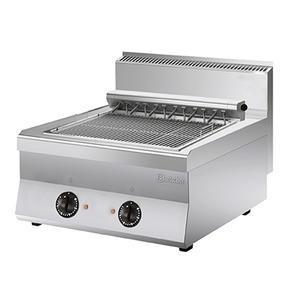 Elektrický grilovací rošt 650 2Z Bartscher