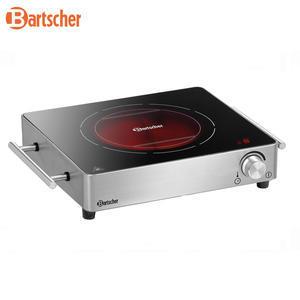 Elektrický vařič 1K2200 GL Bartscher