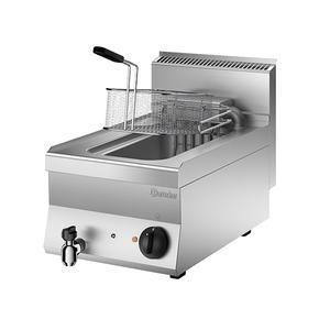 Fritéza elektrická objem 10 l 650 Bartscher