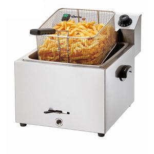Fritéza stolní objem 9,7 l Bartscher Imbiss Pro