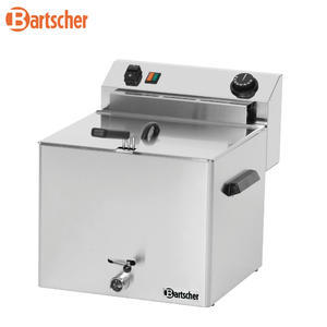 Fritéze stolní objem 10 l Bartscher Professional I