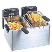 Fritézy a vařiče těstovin