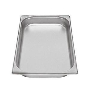 Gastronádoba GN 1/1 nerezová plná