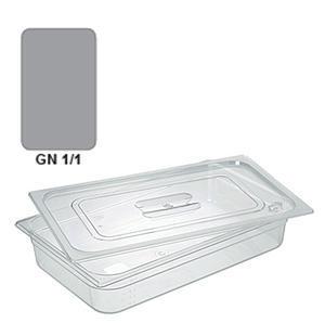 Gastronádoba GN 1/1 polykarbonátová