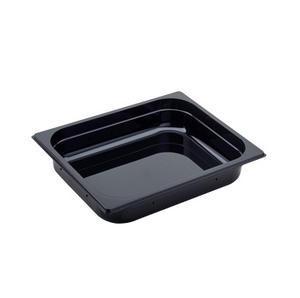 Gastronádoba GN 1/2 polykarbonátová černá