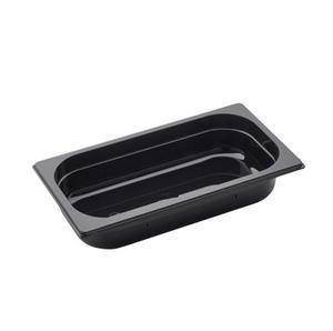 Gastronádoba GN 1/3 polykarbonátová černá