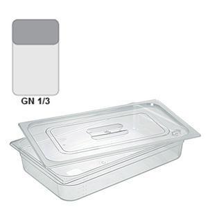 Gastronádoba GN 1/3 polykarbonátová
