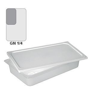 Gastronádoba GN 1/4 polypropylenová