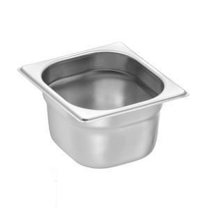 Gastronádoba GN 1/6 nerez Standard 0,5 mm