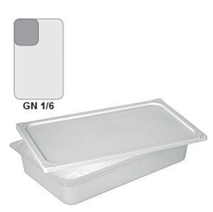 Gastronádoba GN 1/6 polypropylenová