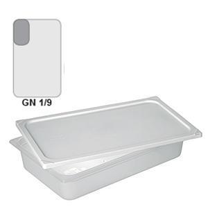 Gastronádoba GN 1/9 polypropylenová