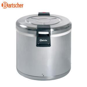 Hrnec na udržování teplé rýže Bartscher
